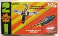 Oбзор Соmet 1/82 F-84F Thunderstreak