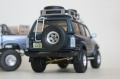 Tamiya 1/24 Toyota Land Cruiser 80 With Sport Options