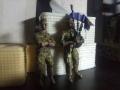 Mastiff PPV (Protected Patrol Vehicle) 1/35