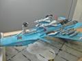 Italeri 1/72 Су-34 Красный 05