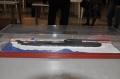 Репортаж - Чемпионат России по стендовому судомоделизму 2015