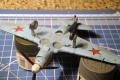 Восточный Экспресс 1/72 Лагг-3 35 серии - Память