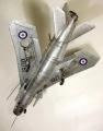 НОВО/FROG 1/72 BAC Lightning F.6