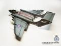 Airfix 1/48 De Havilland DH.110 Sea Vixen FAW.2