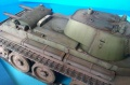 Tamiya 1/35 БТ-7 обр.1937г. Осень 1941г.