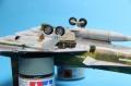 Heller 1/72 JA-37 Viggen - Утка по имени Гром