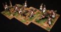 Perry Miniatures 28 mm - Колбасная артиллерия