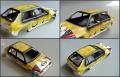 Hasegawa 1/24 Lancia Super Delta 1992 WRC Makes Champion