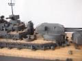 Revell 1/350 DKM Bismarck