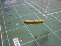 Конверсия 1/72 УПГ-250ГМ Передвижная гидравлическая установка