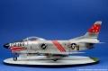 Revell 1/48 F-86D-35 Dog Sabre - Все псы попадают на небо