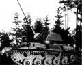 UM 1/72 1/72 Легкий танк Т-80 с орудием ВТ-43