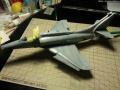 Hasegawa 1/48 McDonnell Douglas A-4M Skyhawk