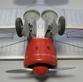 AMG 1/48 И-153 - Первая чайка