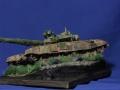Meg Model 1/35 Т-90A - Танк с красными глазами