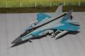 Звезда 1/72 МиГ-31