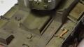 Звезда 1/35 Советский легкий танк Т-26