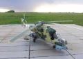 Звезда 1/72 Ми-24вп Армейской авиации Украины