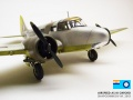 Special Hobby 1/48 Airspeed AS.10 Oxford