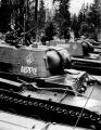 Моделист 1/35 Советский тяжелый танк КВ-1 Щорс