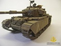 AFV Club 1/35 Centurion Shot Kal