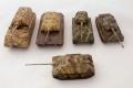 1/72 Panzerwaffe 46 - Бумажные монстры