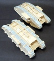 Takom 1/35 Mk.IV Male and Female