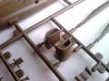 Обзор Italeri 1/72 A129 Mangusta