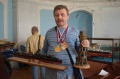 XIV конкурс по судомоделизму на Кубок Университетов, СПб