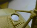 Конверсия Trumpeter 1/35 Ми-4П - Классика винтокрылов