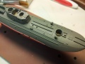 Brengun 1/144 Торпедный катер Г-5