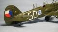 Eduard 1/48 AVIA B.534 serie III