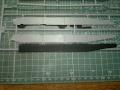 Обзор Звезда 1/35 набор фототравления Т-90