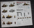 Обзор FlyHawk 1/72 Renault Ft-17 (Cast turret)