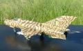 Конверсия Eduard 1/48 МиГ-21ФЛ - Индус в тигровой шкуре