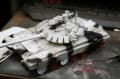 Trumpeter 1/35 Т-72Б(М) Танковый биатлон 2014 эрзац вариант