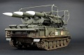 Моделист 1/35 2П25 ЗРК 2К12 КУБ