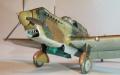 A-Model 1/72  Kawasaki Ki-32 Mary