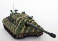 Trumpeter 1/35 Jagdpanzer E-100 - моя любимая малютка