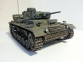 Dragon 1/35 PzKpfw III Ausf J