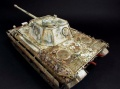 Звезда 1/35 Panther Ausf. D