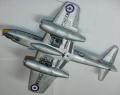 MPM 1/72 Gloster Meteor FR.Mk.9
