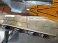 Обзор Metallic Details 1/48 фототравление на Як-9 ДД