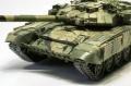 Звезда 1/35 Т-90А Владимир