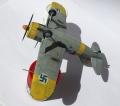 Hasegawa 1/72 Brewster B-239 Buffalo
