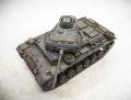 Tamiya 1/35 Pz.Kpfw. III Ausf. L