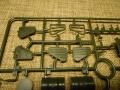 Обзор MENG model 1/35 T-10М - а между ними двадцать лет...