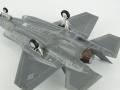Academy 1/72 F-35A Lightning II