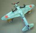 ModelSvit 1/48 Як-1б - До Победы две весны