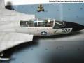 Academy 1/72 F-14 Tomcat USS Forrestal